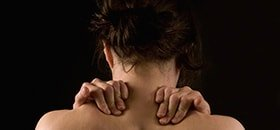 Neck Pain chiropractic